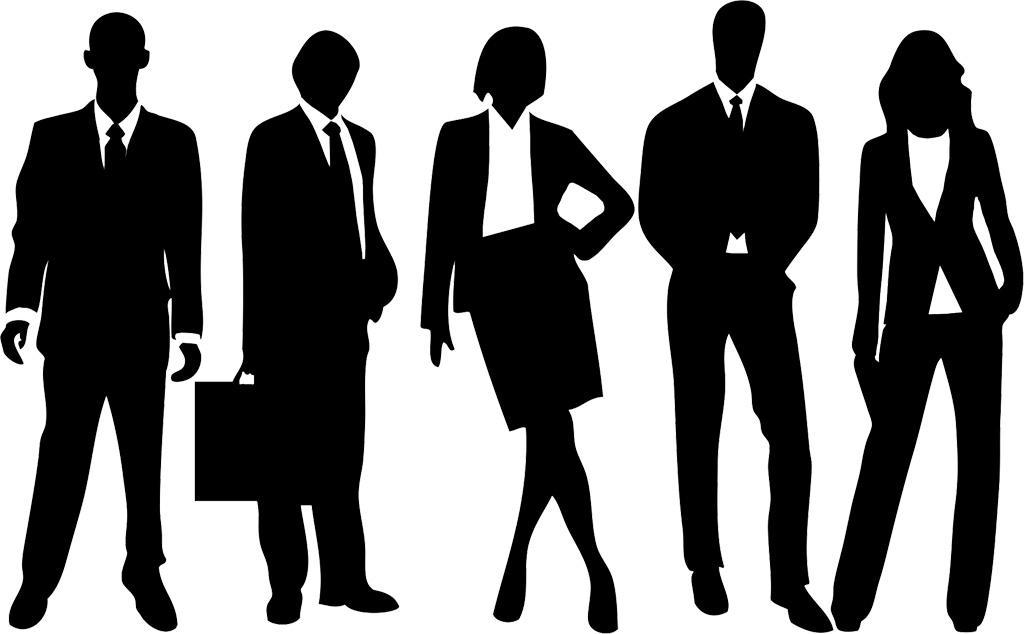 社内失業時の人間関係
